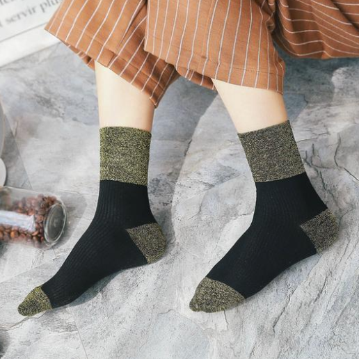 7 different socks styles and how you can wear them!