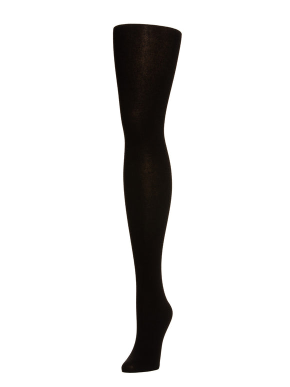 Black Cashmere Tights