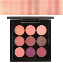 Focallure™ 9 Color Eyes Shadow Palette