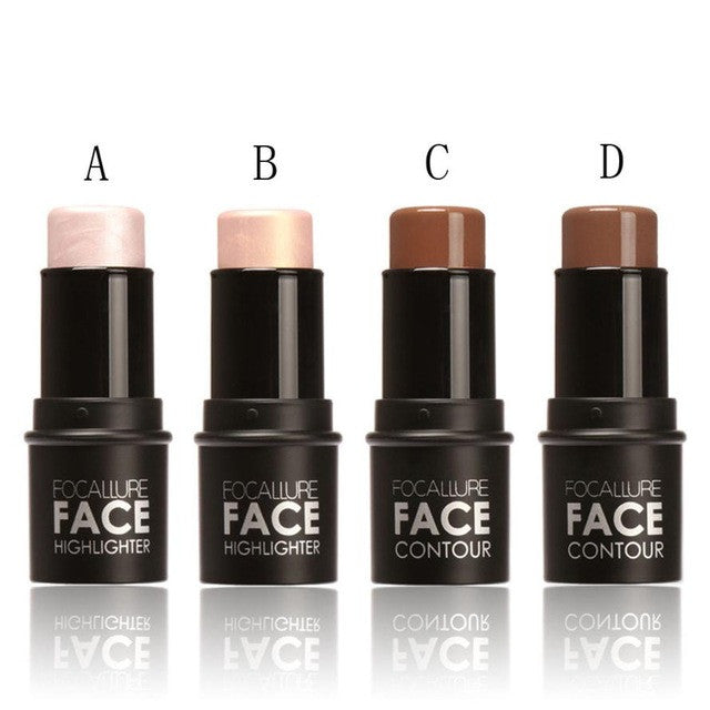 Focallure™ Face Contour Highlighter