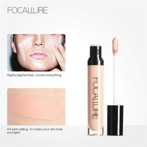 Focallure™ Liquid Bottle Concealer