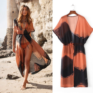 Sheer Cover-up