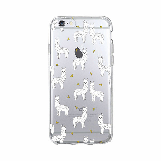 outlet store a67c3 242dd Llama Phone Case - iPhone and Samsung