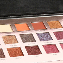 Focallure™ Twilight 18-Color Eyeshadow Palette