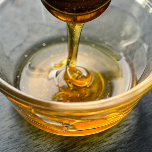 MYTH: Natural sugar like honey is better for you than processed sugar.