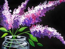 Lavender Painting Party Make & Take