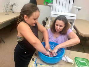 Slime Making Party Make & Take