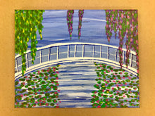 Monet Painting Party Make & Take