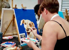 Paint Your Pet Party Make & Take