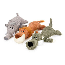 Pet shewing Toy dog shape