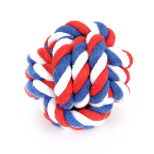 Knot Rope Toy