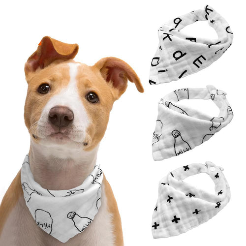 3pcs Bandana Pack