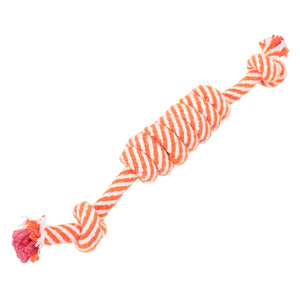 24cm Dog Toy Knot