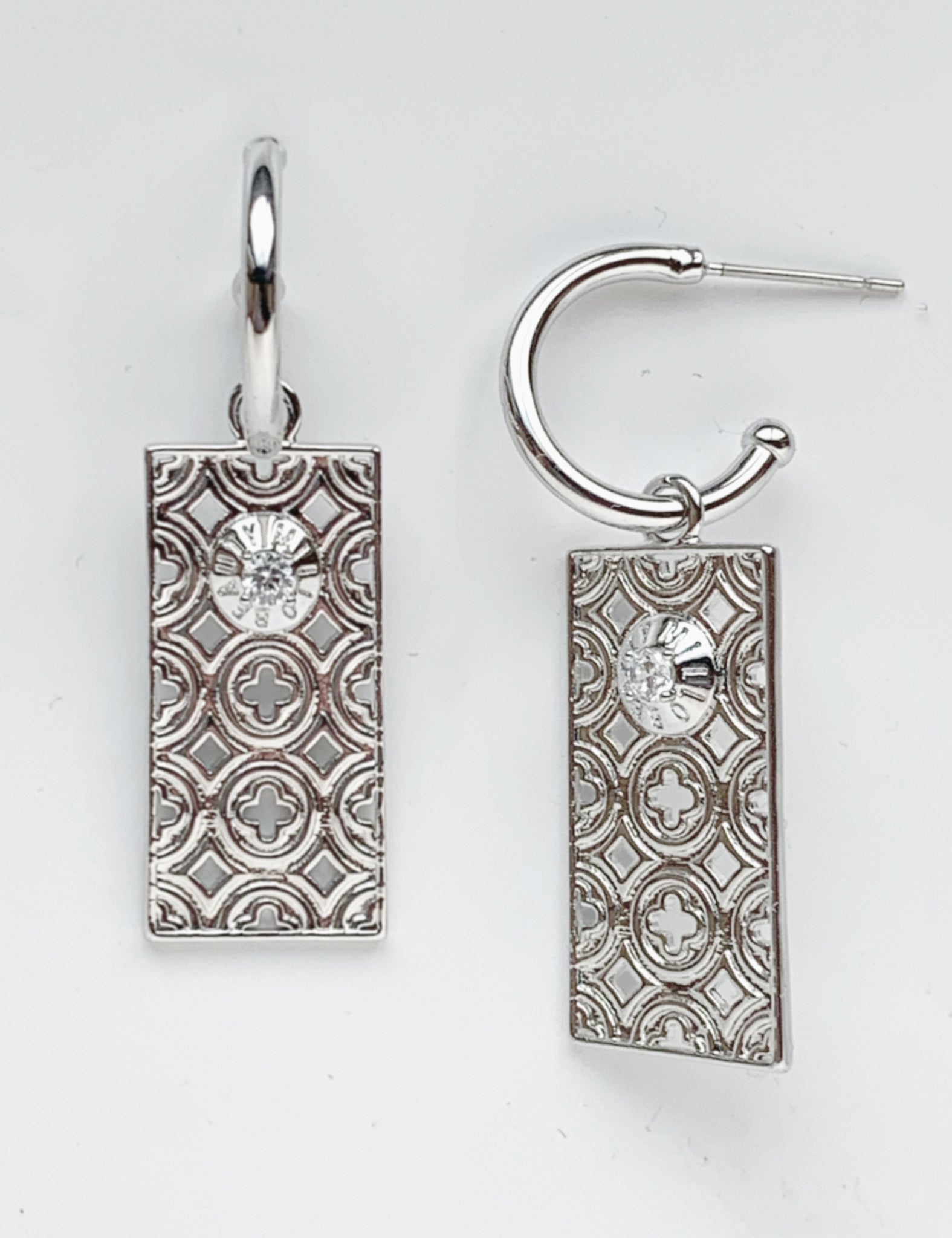 Galipoli Earrings