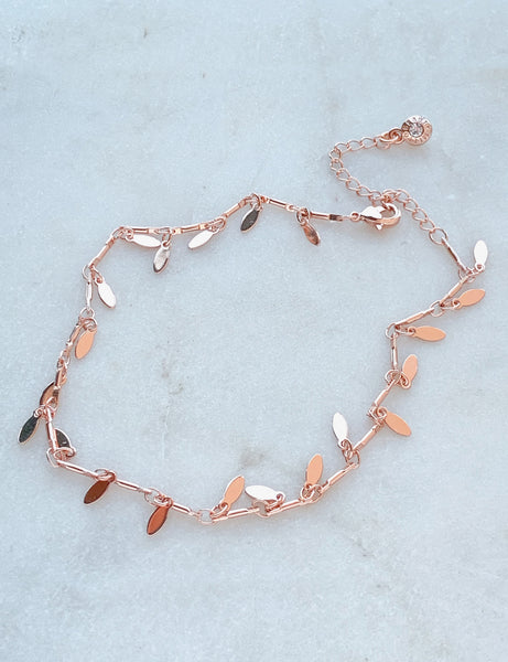 India Anklet