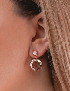 MB Circles Earrings