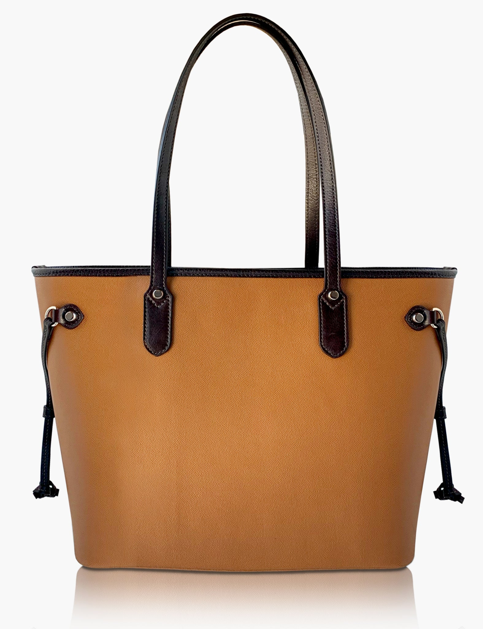 Every Day Tote Brown