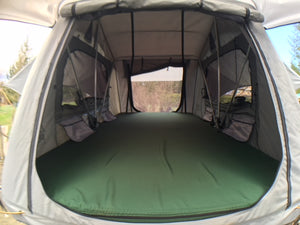 The Upper Hutt Roof Top Tent