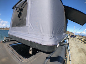 The Cloud 9 HT Roof Top Tent