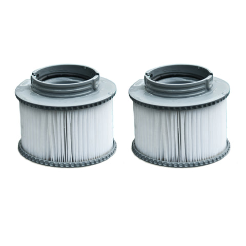 Filter Cartridge - Twin Pack