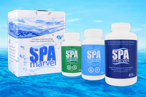 SPA MARVEL Starter Kit