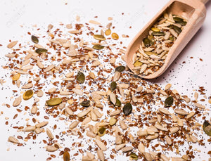6 Super Seeds to Add to Your Diet