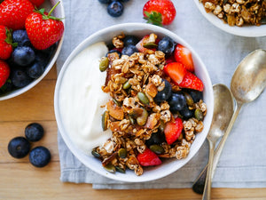 Quick and Delicious Granola Recipe