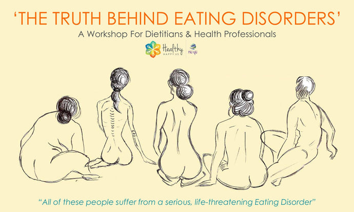 Eating Disorder Workshop