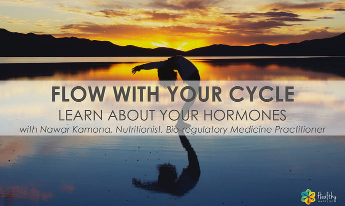 Flow with Your Cycle