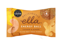 Deliciously Ella Energy Balls
