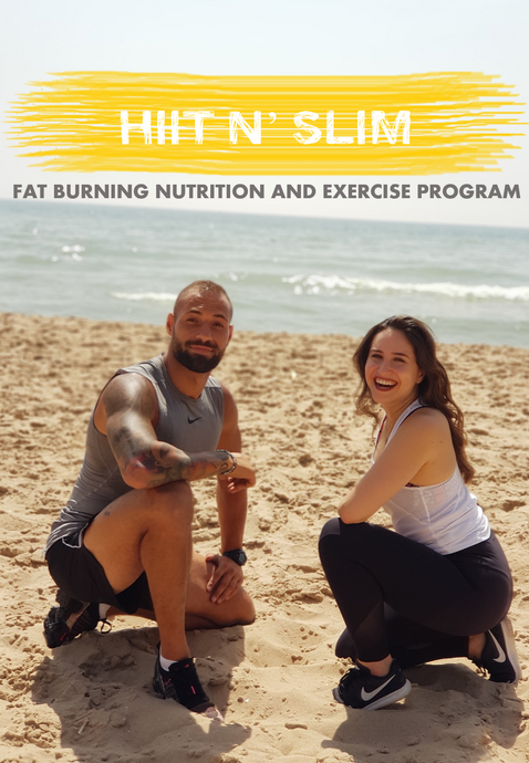 HIIT N' SLIM Online Program