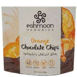 Eshmoon Chocolate Chips