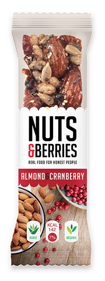 Nuts & Berries