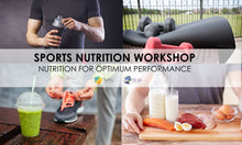 Sports Nutrition Workshop, Beirut