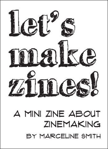 zinemaking guide
