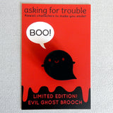Ghost Gang Mini Bag Offer - Any 2 Brooches