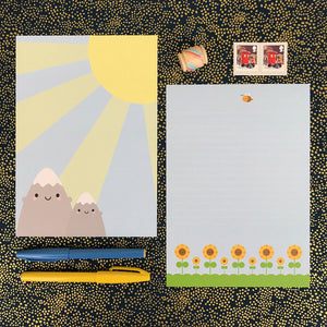 Pick & Mix Kawaii Writing Paper Sets