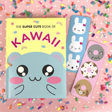 The Super Cute Book of Kawaii - Signed Copy