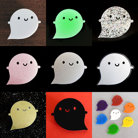 Little Ghost Lucky Bags