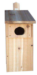 Stovall 5H Duck Box - World of Birdhouses