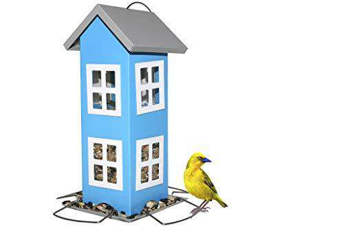 Sherwoodbase Ridge Wild Bird Feeder House