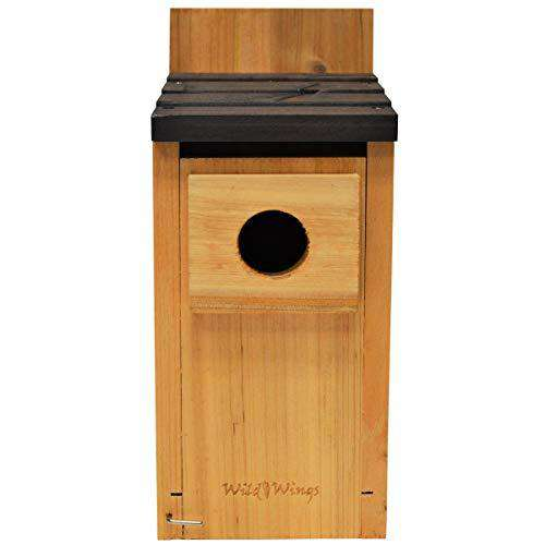 Wild Wings Cedar Blue Bird House