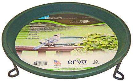 Erva Ground Bird Bath