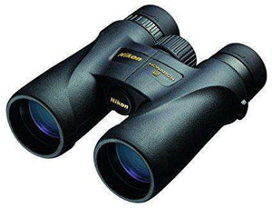 Nikon 7576 MONARCH 5 8x42 Binocular (Black)