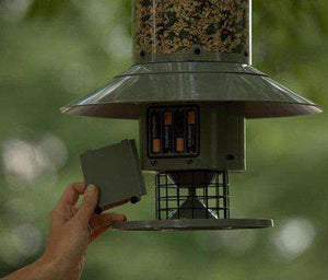 Wingscapes AutoFeeder Automatic Bird Feeder