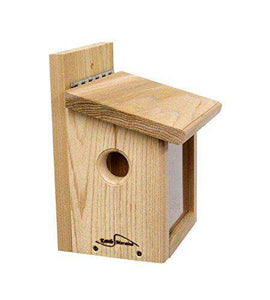 Kettle Moraine Bluebird Mealworm Feeder?? - World of Birdhouses