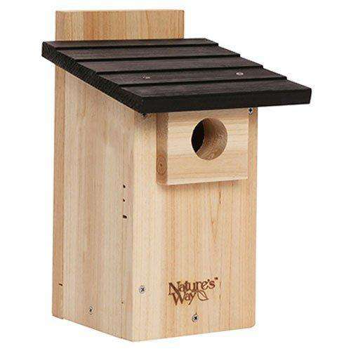 Nature's Way Bluebird Viewing House