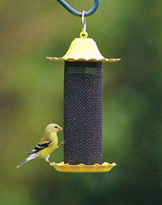 Stokes Select Little-Bit Feeders Finch Bird Feeder - World of Birdhouses