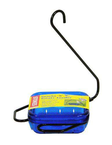 Stokes Select Bird Feeder Blue