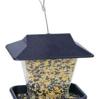 Stokes Select Ranch Hopper Bird Feeder - World of Birdhouses